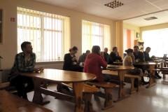 Mokymas ir vaikų tarnavimas