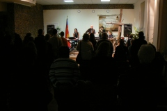 Grupės iš Šiaurės Airijos nuotykiai Lietuvoje